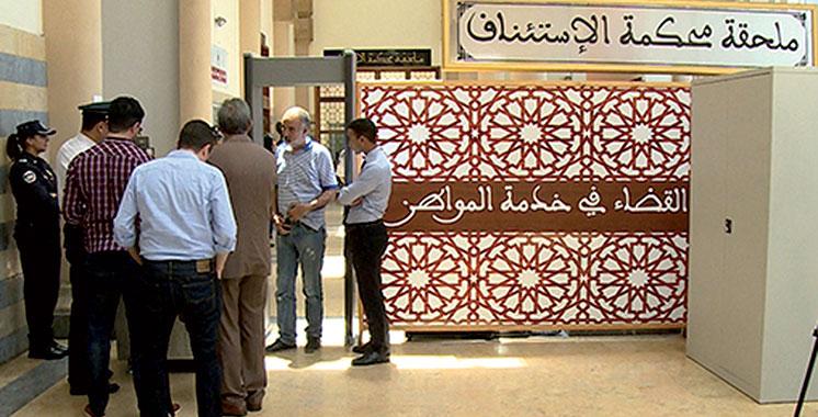 Procès Imlil : La Cour met l'affaire  en délibéré