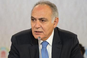 Salaheddine Mezouar annonce son départ de la CGEM