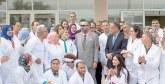 Refonte en profondeur du système national de santé : Le coup d'accélérateur royal