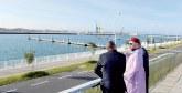 Reconversion du port Tanger-Ville : la capitale du détroit, un vrai carrefour maritime