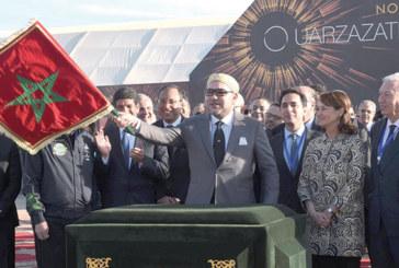 Solaire, histoire d'une success story  : La station Noor Ouarzazate remplit ses objectifs