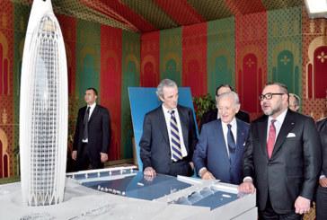 Bouregreg : le nouveau visage de Rabat  et Salé