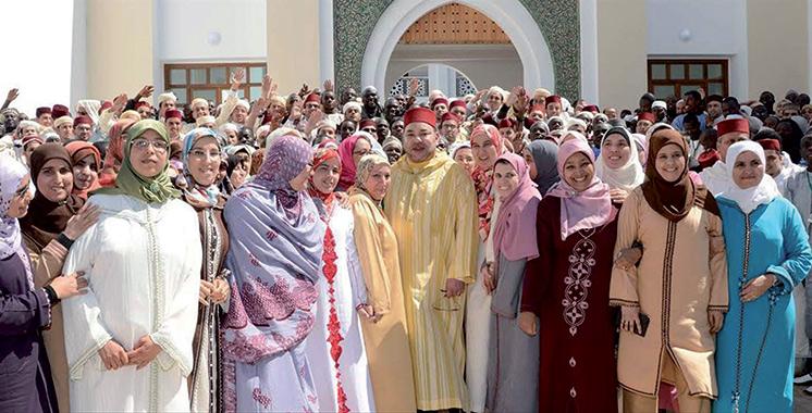 Code de la famille : Moudawana, une victoire royale pour les femmes