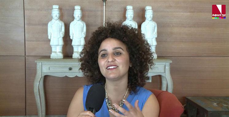 Soukaina Fahsi :
