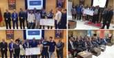 1er hackathon du développement humain :  Le projet «Ibtikar» remporte l'étape de Tanger