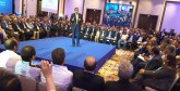 Aziz Akhannouch appelle les ingénieurs à intégrer la politique