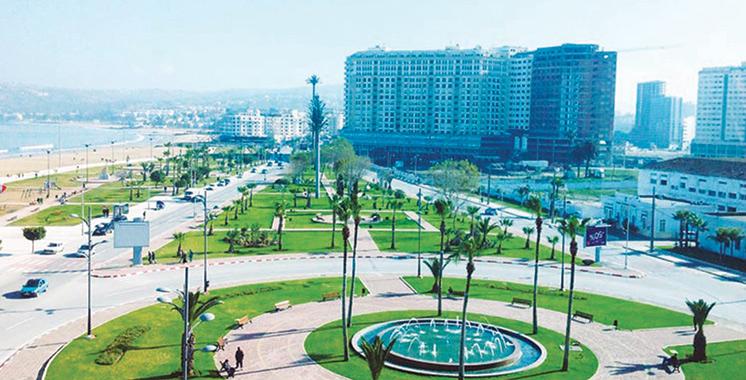 Tanger-Tétouan-Al Hoceima : Adoption de plusieurs projets de développement socio-économique