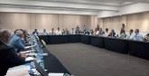 Tijara 2020 se concerte avec  la direction régionale des impôts  de Casablanca