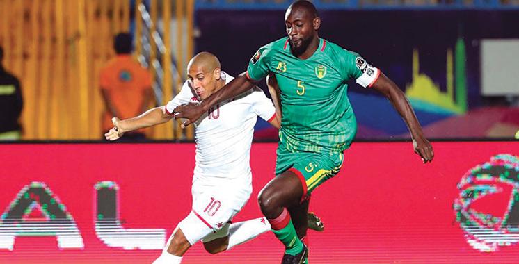 Ils ont livré de piètres prestations : Qualification laborieuse pour la Tunisie et le Cameroun
