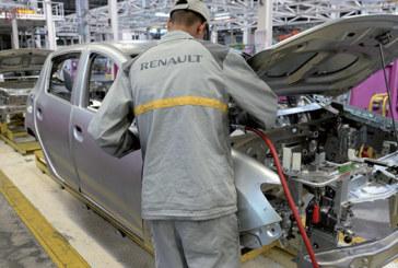 La marge opérationnelle de Renault s'élève  à 5,9% au 1er semestre 2019