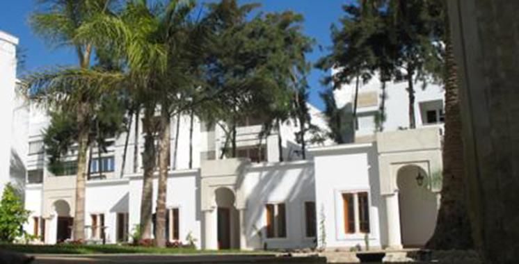 «Café Conte» à la Villa des arts de Rabat