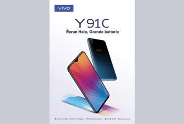 Deux smartphones Vivo sur le marché marocain