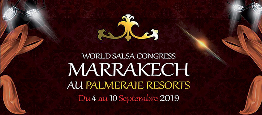 «World Dance Congress Marrakech» : Plus de 100 artistes se produiront à la 5ème édition