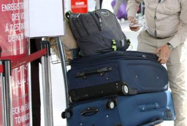 Les 750 bagagistes de l'aéroport Mohammed V reprennent le travail