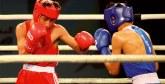 Boxe : L'équipe nationale participe à l'Open de Thaïlande