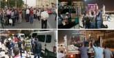 Les autorités veulent en finir avec l'anarchie : Vaste campagne de libération de la corniche à Tanger