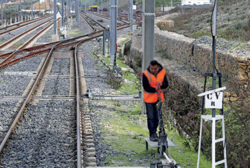 La sécurisation des voies ferrées est en marche