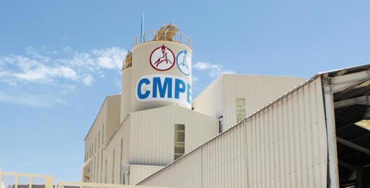 Compagnie marocaine de plâtre et d'enduit : Une nouvelle unité de production avec un investissement de 25 millions de dirhams