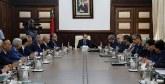 Réunion jeudi du Conseil de gouvernement : Les perspectives d'élaboration de la loi de Finances 2020 au menu