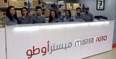 Pièces de rechange : Mister Auto Maroc offre 400.000 références