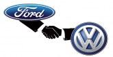 Véhicules électriques et  autonomes : Volkswagen et Ford élargissent leur alliance
