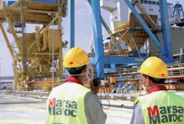Manutention : Marsa Maroc, un opérateur majeur