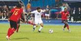 Malgré sa défaite: L'Ouganda rejoint l'Égypte en 8èmes de finale