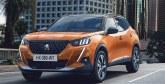 Nouveau Peugeot SUV 2008 :  Le futur à portée de main
