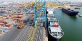 Amélioration de 5% de l'activité portuaire en octobre