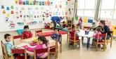 Préscolaire : Près de 800.000 enfants bénéficiaires en 2018-2019