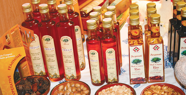 Les Journées de commercialisation des produits du terroir sont de retour à Al Hoceima