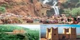 Maroc-Suisse : Un projet en tourisme durable dans la région de Beni Mellal-Khénifra