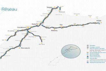 Infrastructure routière : L'extension fulgurante du réseau autoroutier