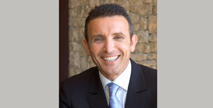 Sami Zerelli officiellement à  la tête de la Chambre suisse