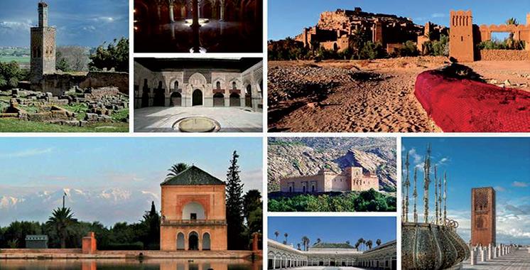 Tourisme : La célèbre revue «Horizontes» vante le charme et la magie du Maroc