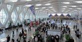 Activité aérienne: 25 millions  de passagers en 2019
