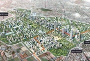 Casa Anfa : la nouvelle centralité urbaine de Casablanca