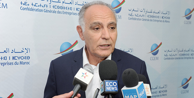 Démissions au sein de la CGEM : Salaheddine Mezouar livre sa copie