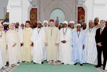 Champ religieux : consolidation de l'exception marocaine