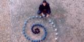 Anass El Boury expose ses œuvres  à Essaouira