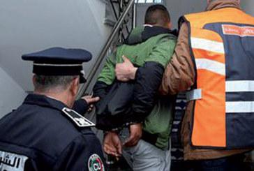 Imintanout  : Arrestation d'un trafiquant de drogue et sa maîtresse