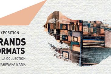 Attijariwafa bank fait une rétrospective de sa collection 1980‑2000