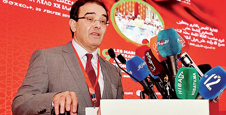 Le détail de la stratégie dédiée aux Marocains du Monde