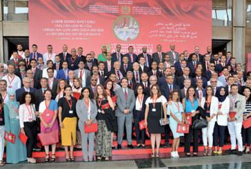Près de 5 millions de Marocains résident un peu partout dans le monde : Diaspora marocaine, une communauté  de jeunes talents