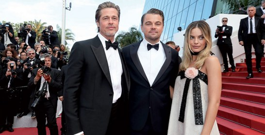 Cinéma : Hollywood colle aux santiags de Tarantino