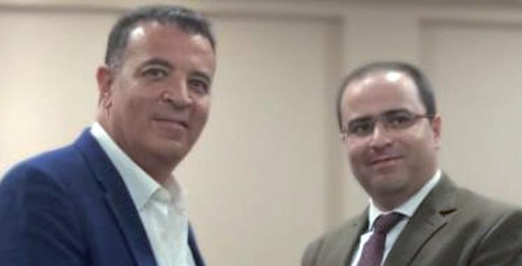 Secteur de la distribution : Tijara 2020 et PortNet scellent un partenariat