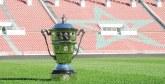 Coupe du Trône : Des affiches chocs pour les 16èmes de finale