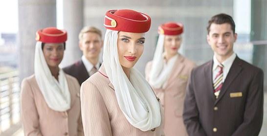 Emirates recrute à Casablanca et Tanger