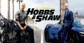 Fast and furious : Hobbs et Shaw assurent l'intérim