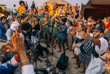 Le Festival Atlas Electronic sensibilise  à la mobilité des artistes